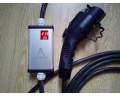 Amper INT Автоматическая зарядная станция для электромобиля